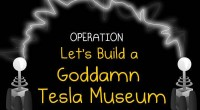 Akcija se nastavlja, a muzej se gradi ciglu po ciglu