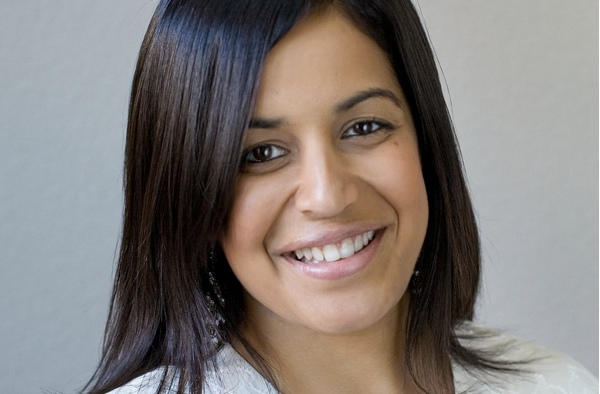 Reshma Sohoni, suosnivačica Seedcampa