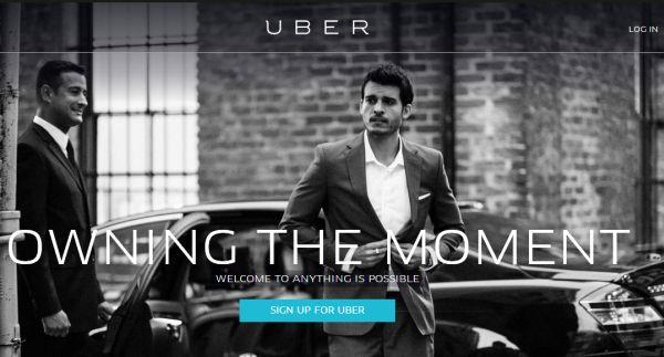 Uber uvodi novi Business model