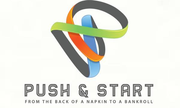 Push and Start Africa