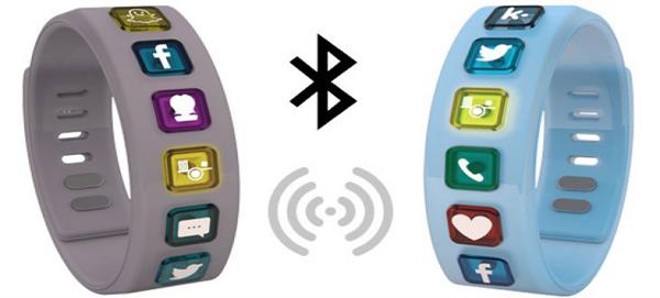 Hicon se na mobitel spaja Bluetoothom
