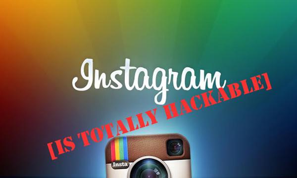 Oprez s Instagramom!