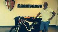 Koenigsegg uz bok svog novog Greypa