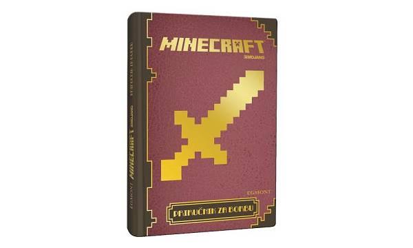 četvrta knjiga iz serije bavi se borbom u Survival načinu igre