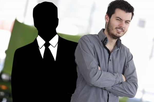 Mate Rimac tražio suosnivača za novi projekt!