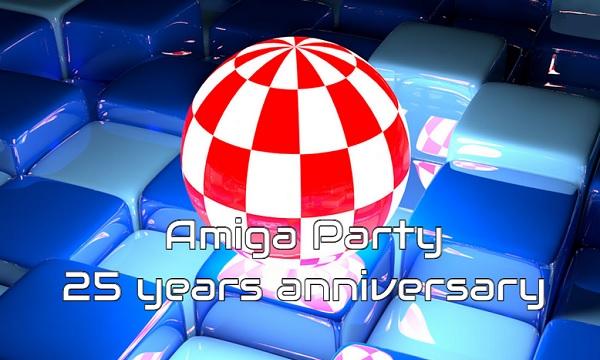 Amiga Party