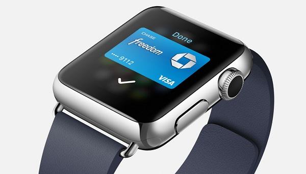 Appleov pametni sat izdvaja se od konkurencije jedino po opciji Apple Pay.