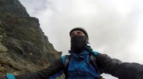Hrvoje Juric Greyp Alpe