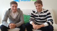 Kako je Autohop, servis za dijeljenje vožnje, 'skočio' iz Mađarske u Hrvatsku i Srbiju