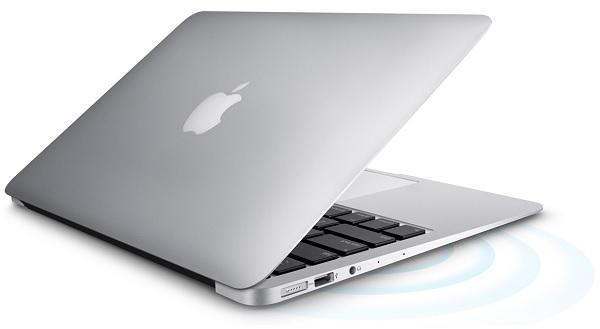 Većina ultra-prijenosnika danas podsjeća na MacBook Air.