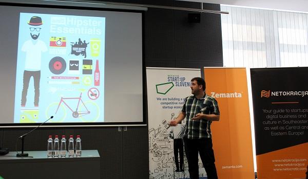 Predstavljeni startupi imaju šansu biti pozvani na Seedcamp Week u Berlinu.