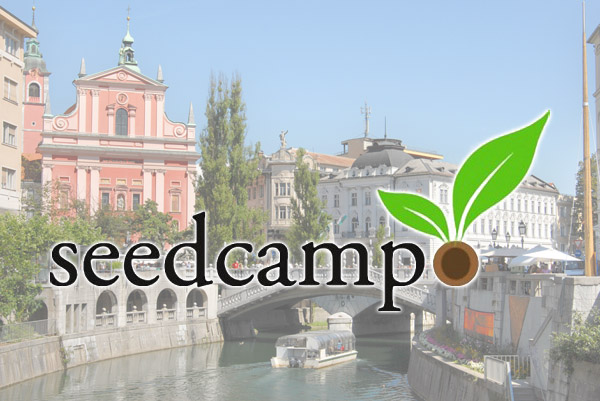 Mini Seedcamp Ljubljana