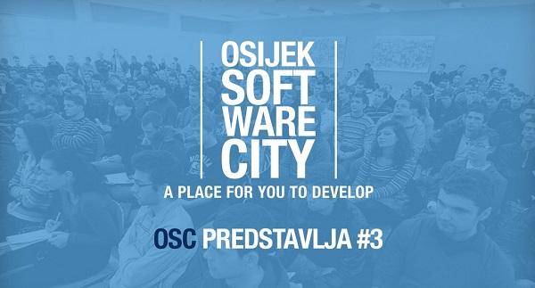 OSC predstavlja #3 - vizual