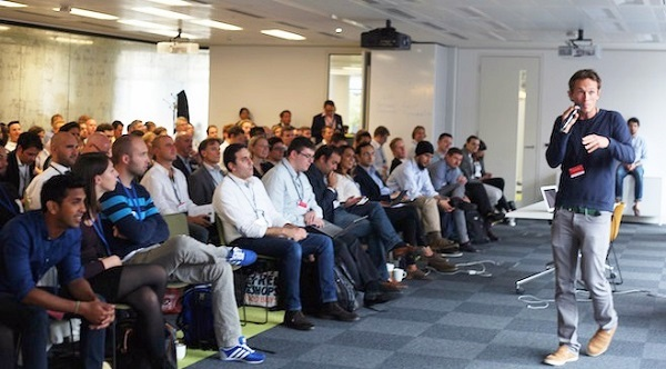 Seedcamp London 2