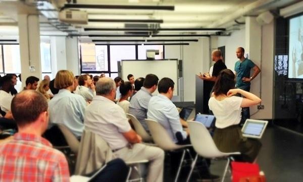 Seedcamp Week London otvara prijave.