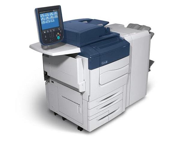 Prilagođen svim tiskarskim potrebama.