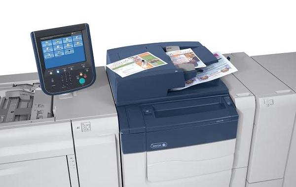 Xerox Color C60 C70