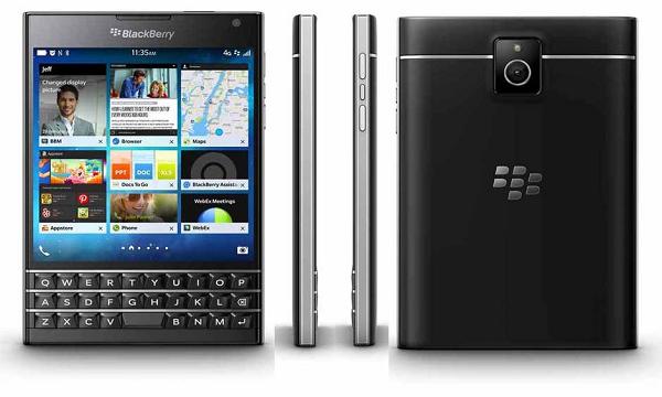 BlackBerryjev dizajn je neobičan, ali motiviran boljim korisničkim iskustvom za njegovu nišnu publiku