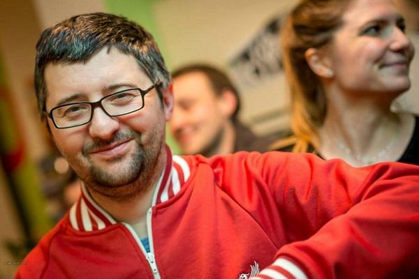 Boris Ličina Borja