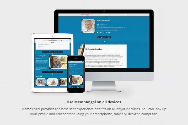 Stranica je responzivna, ali u planu su i mobilne aplikacije.
