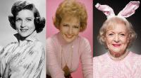 Upočetku su postojale kratke crno-bijele vijesti... i Betty White.