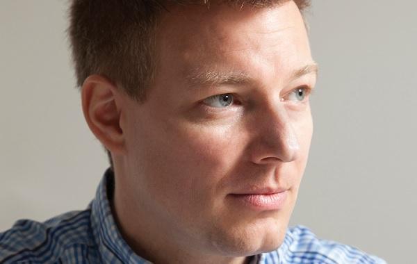 Fabian Geyrhalter u srijedu, 22. listopada, drži radionicu o brendiranju i marketingu za startupe.
