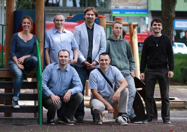 Tim koji je radio na razvoju PhotoMatha u šest minuta će na pozornici TechCrunch Disrupta u Londonu pokazati što zna i umije.