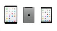 iPad Air 2 Mini 3
