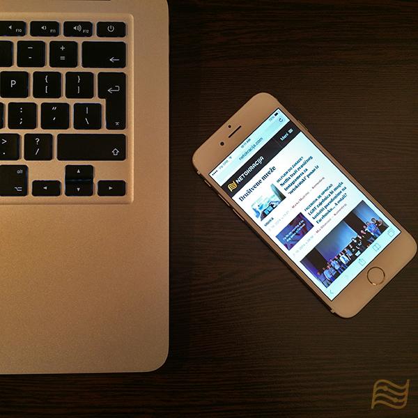 iPhone 6 jednostavno ne izmamljuje uzdahe kao što su njegovi prethodnici to radili.