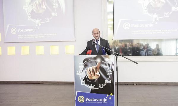Ministar Maras najavio je i otvaranje novog centra