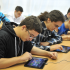 U prošloj godini otvorilo se nekoliko pametnih učionica, no prije srednje škole informatičko obrazovanje i sigurnost na netu nisu dio obveznog kurikuluma.