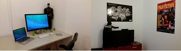 U HUB-u svoje urede ima i zagrebački ogranak developerske tvrtke Troido