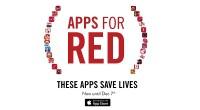 """Ako kupujete """"crvene"""" aplikacije ovih dana, imajte na umu da dio vašeg novca odlazi u dobrotvorne svrhe."""