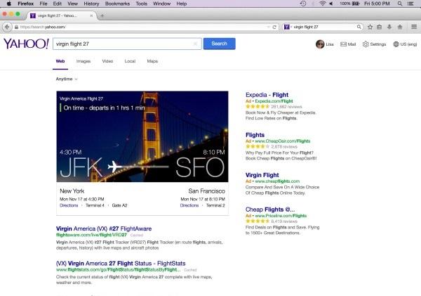 Firefox Yahoo 2
