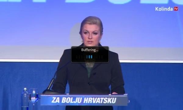 Kolinda tv