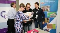 Ivan i Dario preuzimaju nagradu od Ane Pavić-Kaselj, organizatorice događaja. (Slike: Acceleration Boot Camp Osijek Facebook)