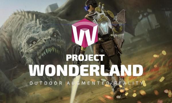 Project wonderland