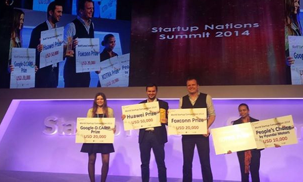 Ovaj tehnološkoagrikulturni startup iskazao se među internacionalnom konkurencijom