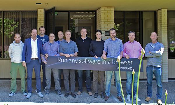 Na relaciji San Francisco – Niš, tim od 20 zaposlenih rrazvija rešenje koje bi vrlo lako moglo da promeni način na koji se u velikoj meri danas koriste računari.