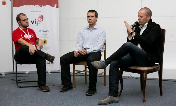Agencijski startupi imaju svoje prednosti, zaključeno je na panelu.