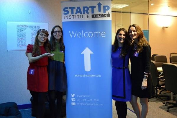 I sam Startup Institute je još startup... Ali uspješan.