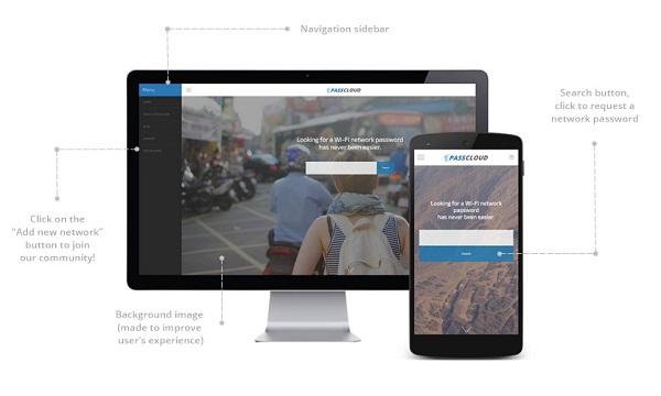 Riječ je o responzivnom webu, a ako se pokaže zanimanje, možda se pretvori i u aplikacije za iOs i Android