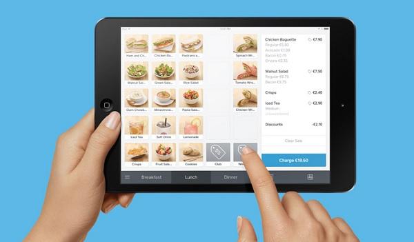Square je napredna blagajna prilagođena pametnim uređajima i pametnom načinu poslovanja... Ali (još) nije dostupan kod nas.