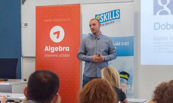 Stručnjaci iz Algebre, ali i Googlea, IN2data, Drapa i drugih tvrtki i agencija približit će sudionicima znanstvenu podlogu marketinga.