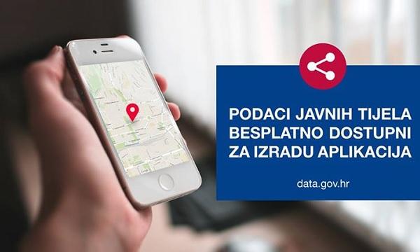 Prije desetak dana Vlada je na svojoj Facebook stranici najavila otvaranje podataka javnih tijela početkom iduće godine.