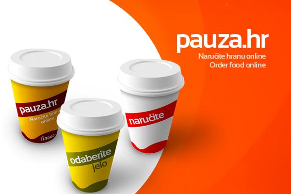 Pauza.hr je po svemu sudeći, vodeći servis za naručivanje hrane u Hrvatskoj (Foto: Specijalist)