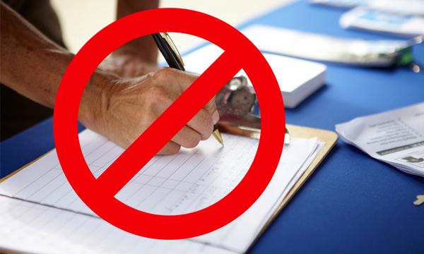 peticije
