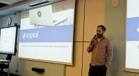 Roman Urbanovski predstavio je Toptal, platformu za povezivanje developera i klijenata.