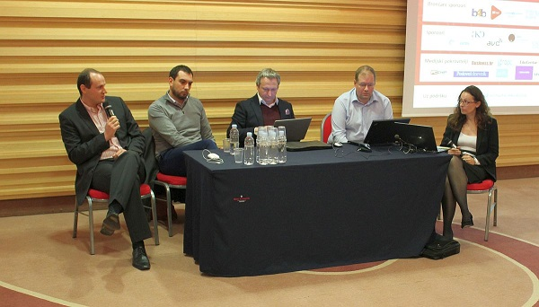 O obrazovanju IT kadra raspravljalo se i na ovogodišnjoj konferenciji CUC