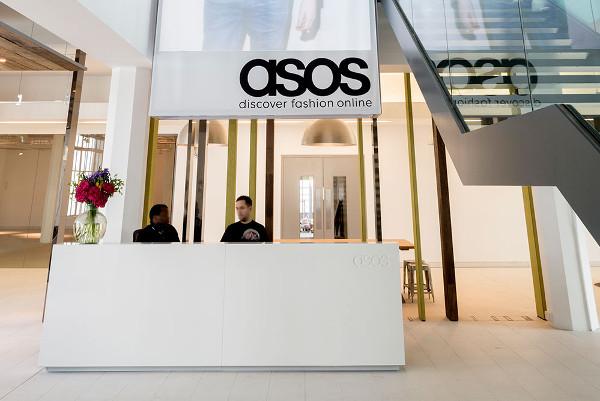 Pregovori s ASOS-om trajali su cijelu 2013. i 2014. godinu (slika: ASOS Ventures)